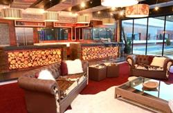 Picture gallery special: Inside the new Celebrity Big Brother house