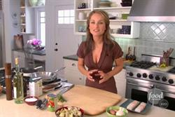 Napolina to kick off month-long Food Network sponsorship