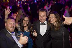 Pictures: Media Week Awards 2012 - the afterparty