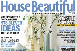 MAGAZINE ABCs: Two successes keep homes and gardens sector buoyant