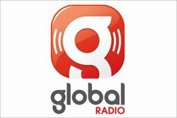 Global Radio cuts losses to £31m
