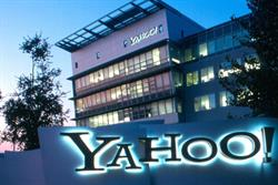 Yahoo revenues improve but Europe struggles