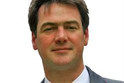 Amscreen hires Jamie Lindsay as managing director