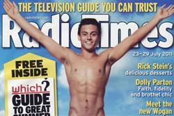 BBC Worldwide to shed magazines in £121m deal