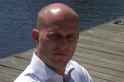 IASH appoints Matt Whaley as new chair