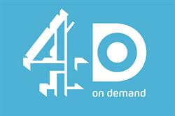 Channel 4 lands Shop Direct for 4oD launch