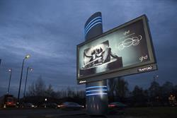JCDecaux wins large-format Trafford contract