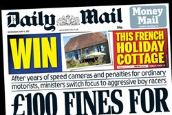 Paper Round (11 May) - Which clients are advertising in the national press?
