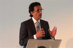 Growth in 2011 will not be as strong as 2010, warns C4's Abraham