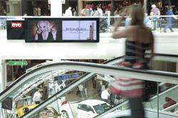 L'Oreal launches new Eye digital screens