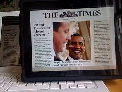 The Big Tablet Debate: Related news stories