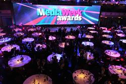 Media Week Awards shortlist revealed