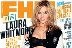 FHM and Nuts will still be around in five years, claim publishers
