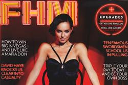 FHM enlists ex-editor Ed Needham for redesign