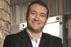 Stephen Miron promoted to Global Group chief executive