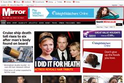 Trinity Mirror develops personalised content with Rummble Labs