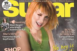 Sugar magazine set to unveil new size and look
