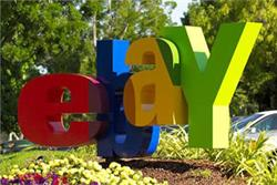 EBay talks up positioning as platform for brands