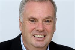 Orion Media appoints Simple chief Geoff Percy as chairman