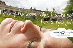 Scotsman.com's recruitment site in £2m ad push