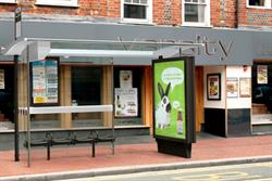 JCDecaux wins Reading Council contract