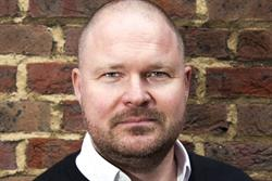Bauer promotes Martin Luck to commercial director of TV