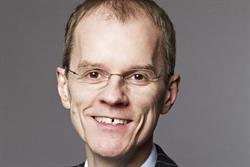 Hearst promotes NatMag's Simon Horne to CFO role