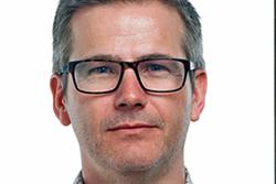 My Media Week: Simon Kilby