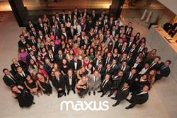 Maxus wins Media Agency of the Year 2014