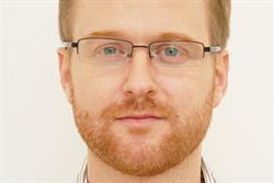 My Media Week: Nick Baughan