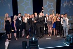 PHD wins Media Grand Prix 2014