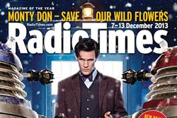 Why people still read the Radio Times
