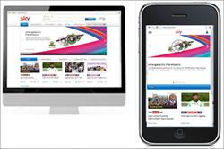 Peugeot and EE among 11% of advertisers with fully-optimised websites