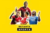 Setanta chooses Perform for online ad role