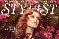 Stylist publishes £600k fashion special