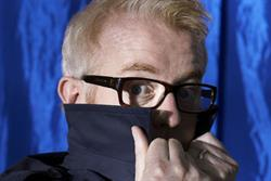 Rajar Q2 2014: Chris Evans attracts all time radio high of 9.91m listeners