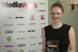 Reaction from Media Week Awards 2013 winners: Part two
