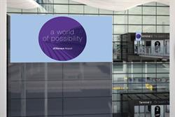 JCDecaux builds ad opportunities into fabric of Terminal 2