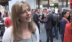 Media360: Thinkbox's Lindsey Clay on TV vs social media