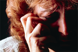 Assessing anxiety in palliative care patients