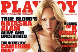Hugh Hefner moves to take Playboy private
