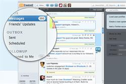 Twitter welcomes ExactTarget acquisition of CoTweet