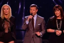 X Factor audience continues to trail 2010 figures