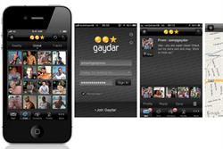 Gaydar launches geo-location features app
