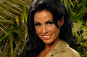 Katie Price is most searched for living celeb in 2009