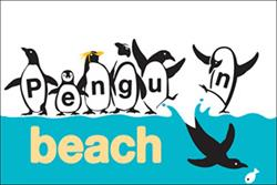 LoveFilm promotes London Zoo's Penguin Beach