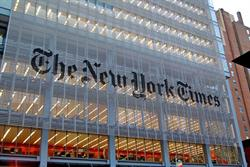 New York Times paywall to launch imminently