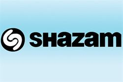 O2 in exclusive deal for Shazam iPhone app ads