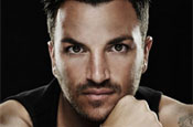 Peter Andre to perform at Radio Advertising Awards