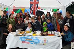 Queen's Jubilee extravaganza provides national lift